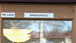 Oulun sairaalakoulu