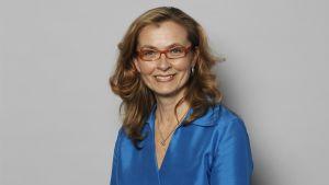 Kansanedustaja Heli Järvinen
