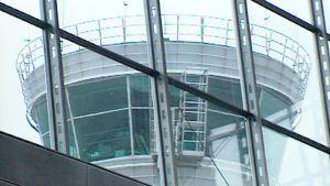 Helsinki-Vantaan lennonjohtotorni