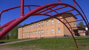 Imatran Teppanalan koulu