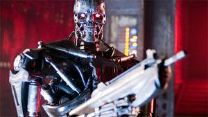 Terminator-Pelastus