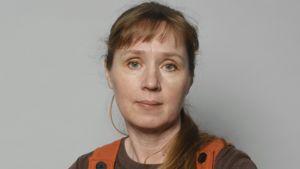 Marjaana Koskinen.