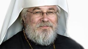 Arkkipiispa Leo.