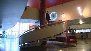 Bio Rex -elokuvateatteri Helsingissä