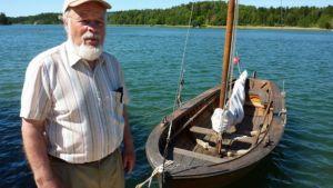 Bengt Backman