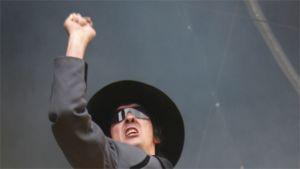 Andy McCoy Ankkarokissa 2004