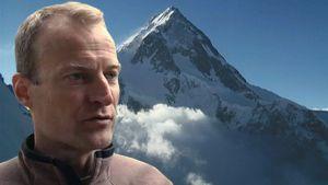Veikka Gustafsson in the Himalayas