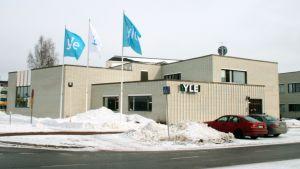 Yle Lappi, Rovaniemi
