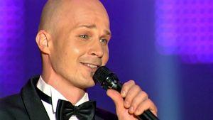 Marko Maunuksela oli vuoden 2010 tangokuningas.