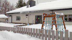 Lappeenrannan kristillinen koulu ja Päiväkoti Omenapuu