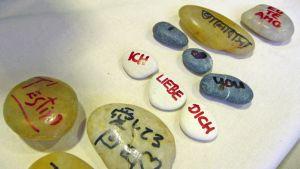 rakkaus on universaali kieli