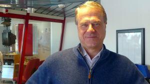 Jukka Koivu.