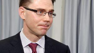 Jyrki Katainen on ehdokkaiden mielestä vahvin pääministeriehdokas.