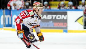 Janne Lahti.
