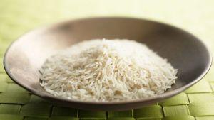 Riisiä