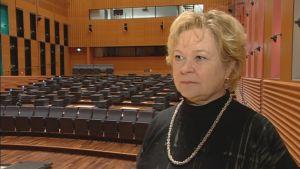 intendentti Ulla-Maija Kanerva Lapin kamariorkesteri