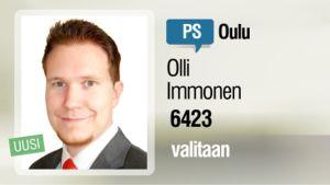 Immonen Olli
