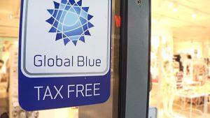 tax free -tarra