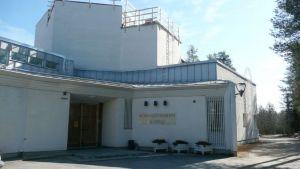 Korkalovaaran kappeli Rovaniemi
