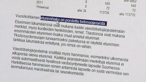 Kuva väestörekisterikeskuksen nimipalvelun verkkosivuilta.