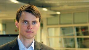 Lapin kansanedustaja Heikki Autto, Kansallinen Kokoomus