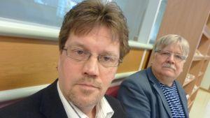 Raimo Hurttilan ja Jorma Mäkelän mukaan ihmisiä ei pidä liiaksi asettaa normaaliuden muottiin ja määritellä ulkoapäin, millaisia heidän tulee olla.