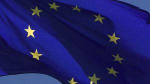 EU:n lippu