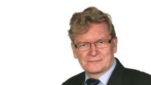 Lapin kansanedustaja Simo Rundgren