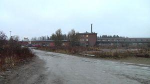 Hämeenlinnan Kantolan alue