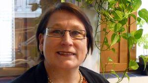 Kansanedustaja Riitta Myller.