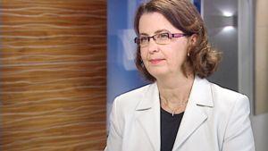Viveca Söderström-Anttila
