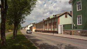 Vanhaan Raaheen halutaan lisää asukkaita ja yrittäjiä.