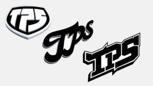 TPS:n uudet logovaihtoehdot.
