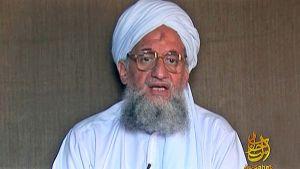 Aiman al-Zawahiri