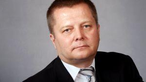 Markus Mustajärvi.