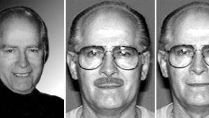 James Bulger etsintäkuulutuskuvissa kolmen eri näköisenä.