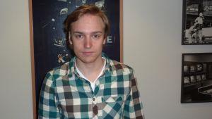 Kenneth Liukkonen.