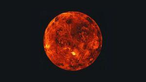 Venus-planeetta.