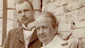 Fritz ja Fredrika