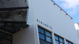 Joensuun kaupungin kirjasto