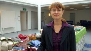 teologian tohtori Heidi Hirvonen