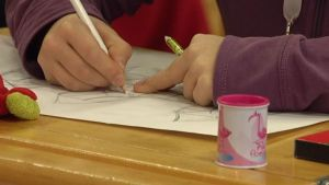 Mitä ajattelet peruskoulusta? Onko nykyinen järjestelmä toimiva, vai miten sitä pitäisi kehittää?