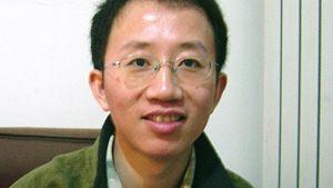 Hu Jia.