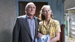 André Wilms ja Kati Outinen näyttelevät Le Havre -elokuvassa