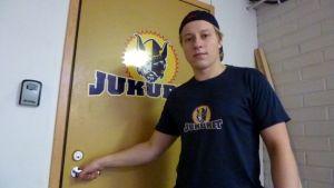 Jesper Piitulainen johtaa Mestiksen pistepörssiä kahdeksan kierroksen jälkeen.