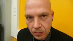 Helsinki Missionin nuorisopalvelujen johtaja Olavi Sydänmaanlakka.
