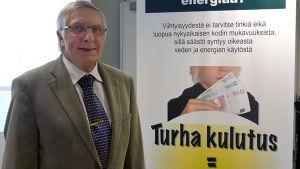 kajaanin pietarin rakennuttajapäällikkö Hannu Mustonen