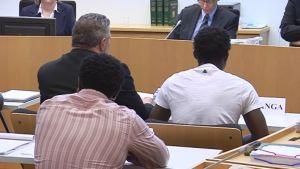 Sopupelioikeudenkäynti alkaa Rovaniemen käräjäoikeudessa
