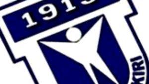 Kempeleen Kirin logo.
