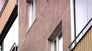 Y-Säätiön asuntoja Vaasassa